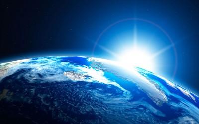 Vsakodnevna meditacija za Zemljo