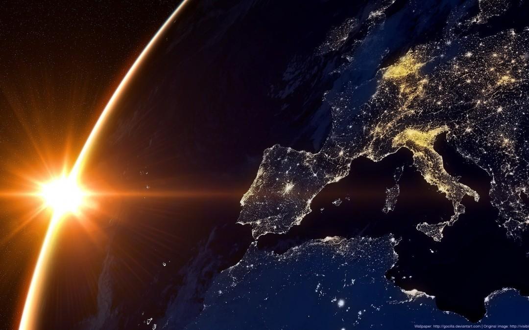 Meditacija za Evropo