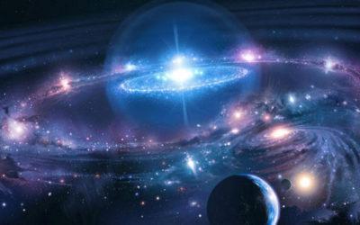 Praznovanje Kozmičnega Božiča