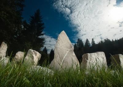 natural healing park, energijski park