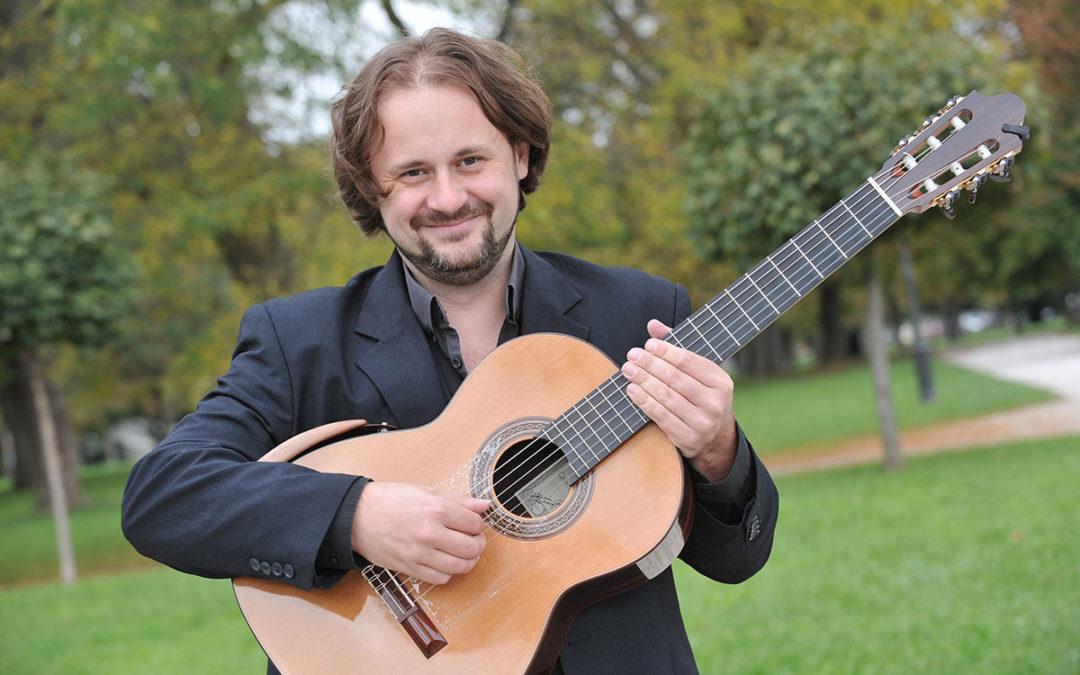 Kitarski koncert